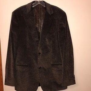 💥NWOT, Hugo Boss Mens Corduroy sport coat.
